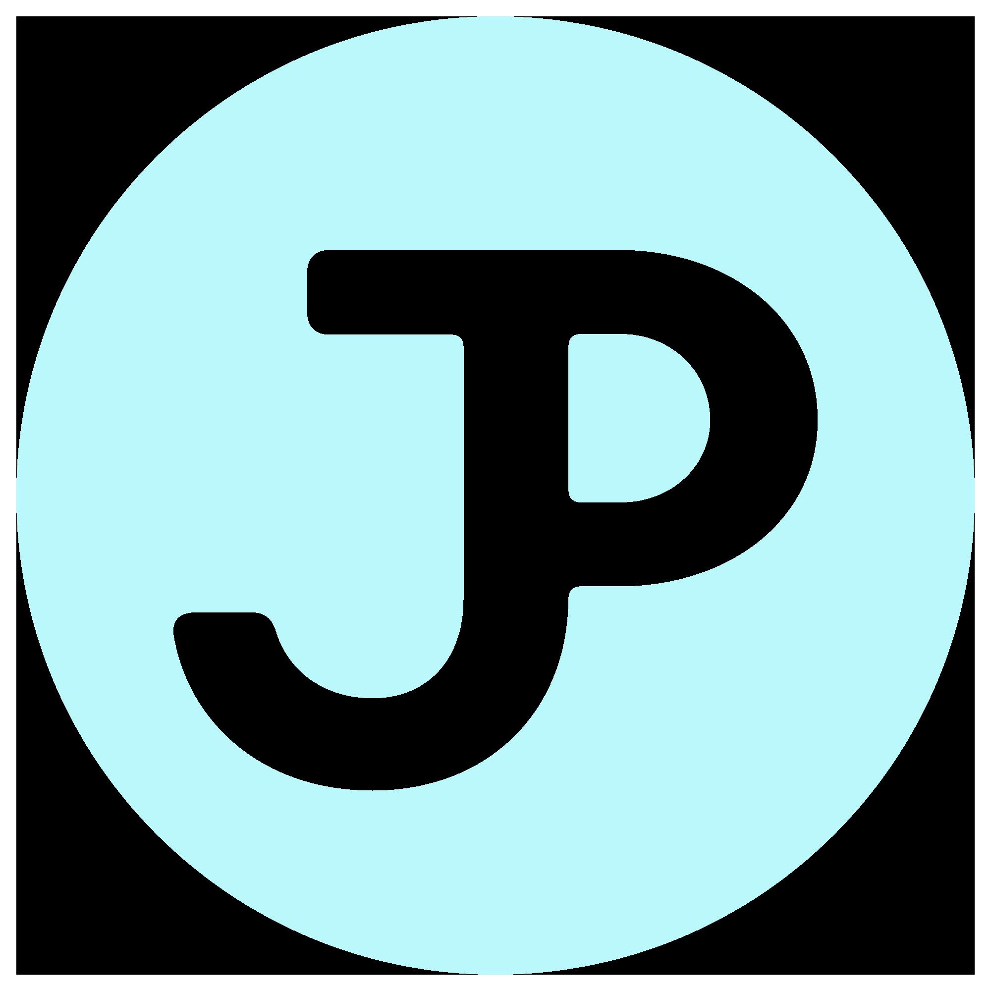 Jeske Paalvast beeldmerk logo ontwerp JAgd