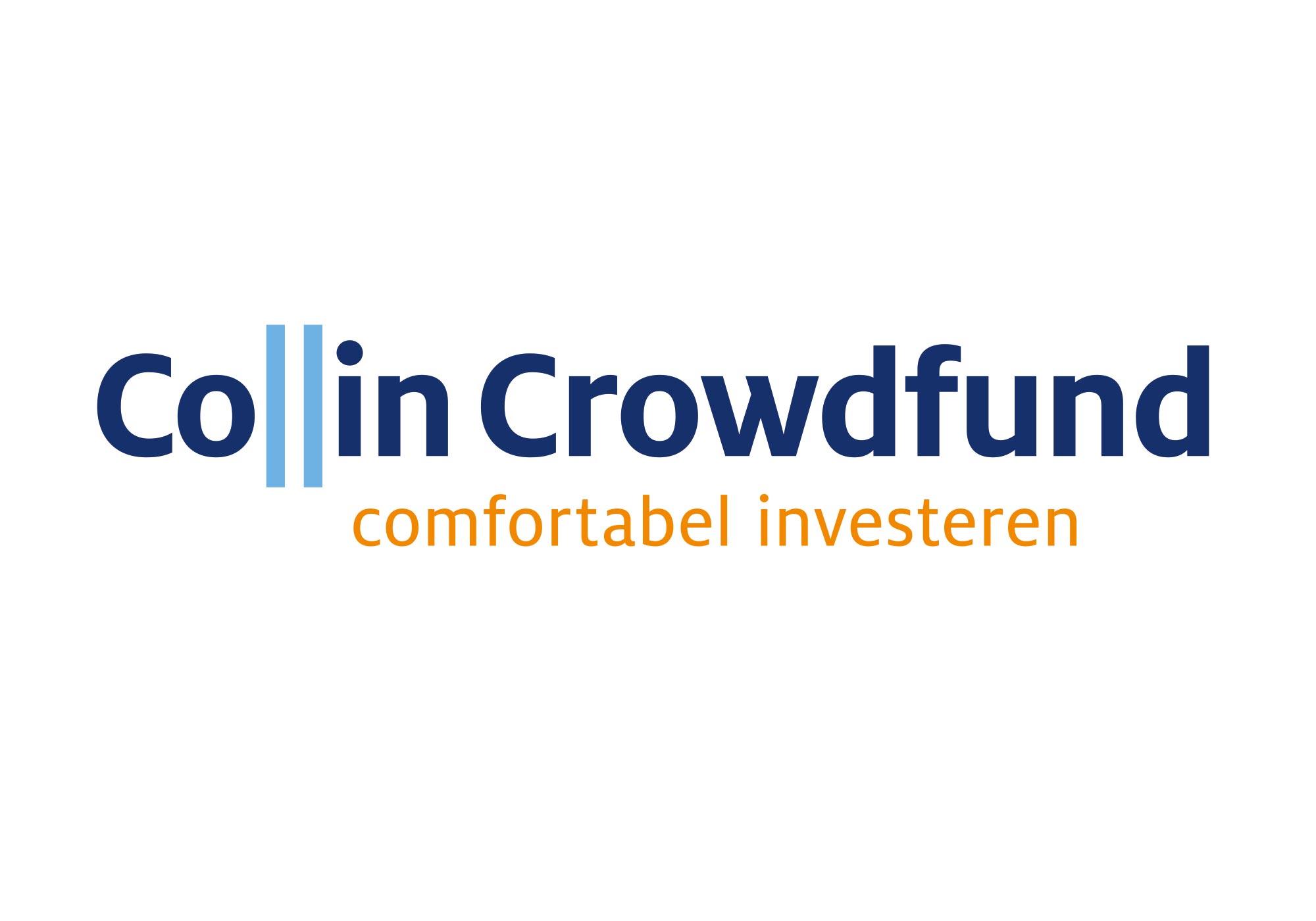 Collin Crowdfund logo ontwerp JAgd 3