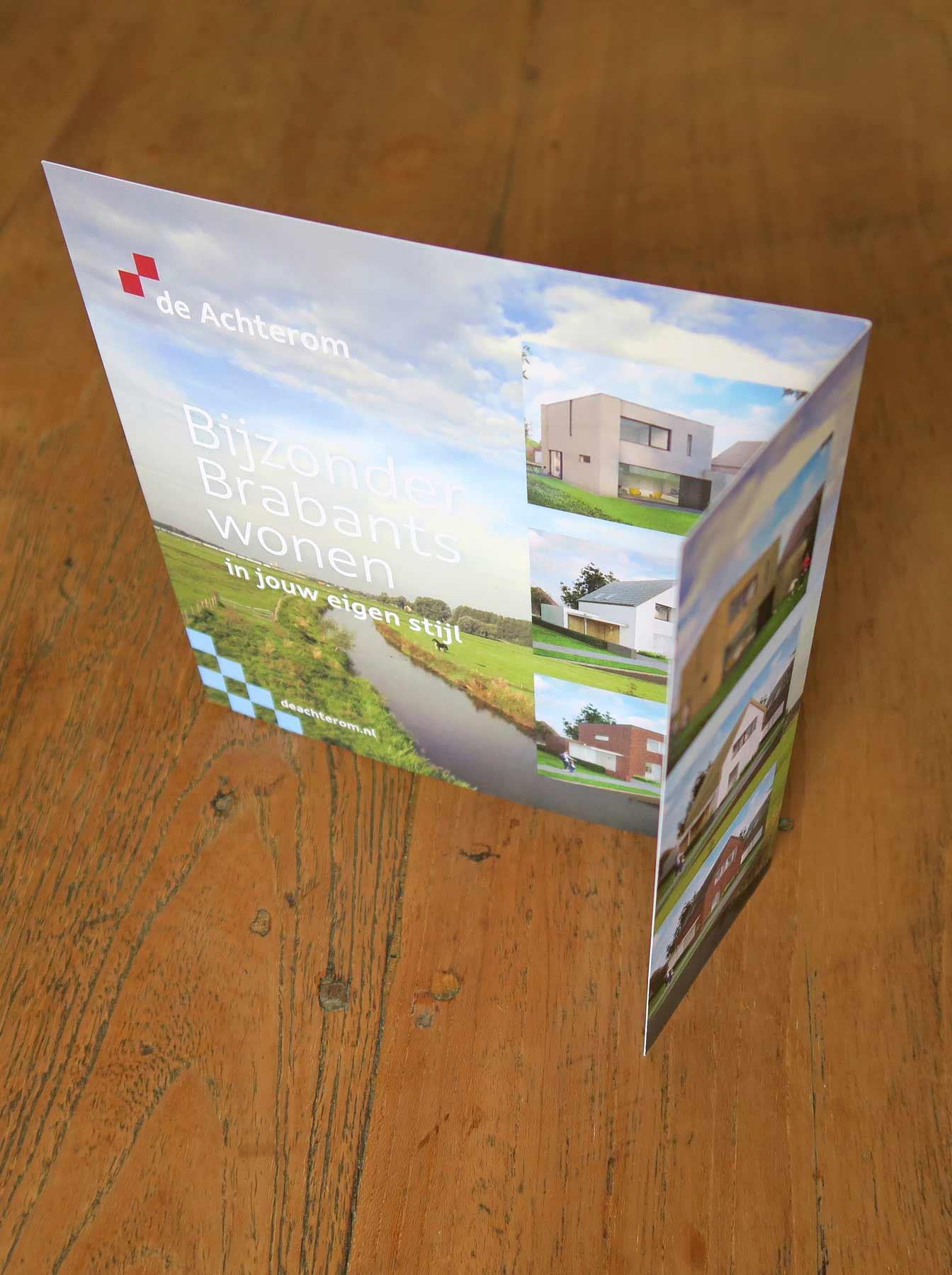 brochure ontwerp deachterom.nl